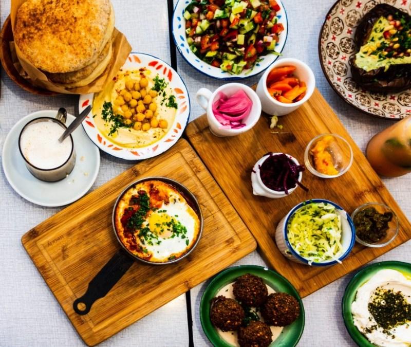 Israel Restaurants