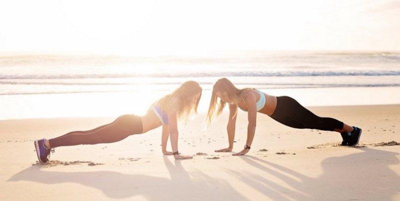 Tel Aviv Fitness