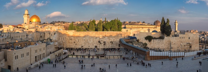 COVID-19 Update-When Will Travel to Israel Resume?