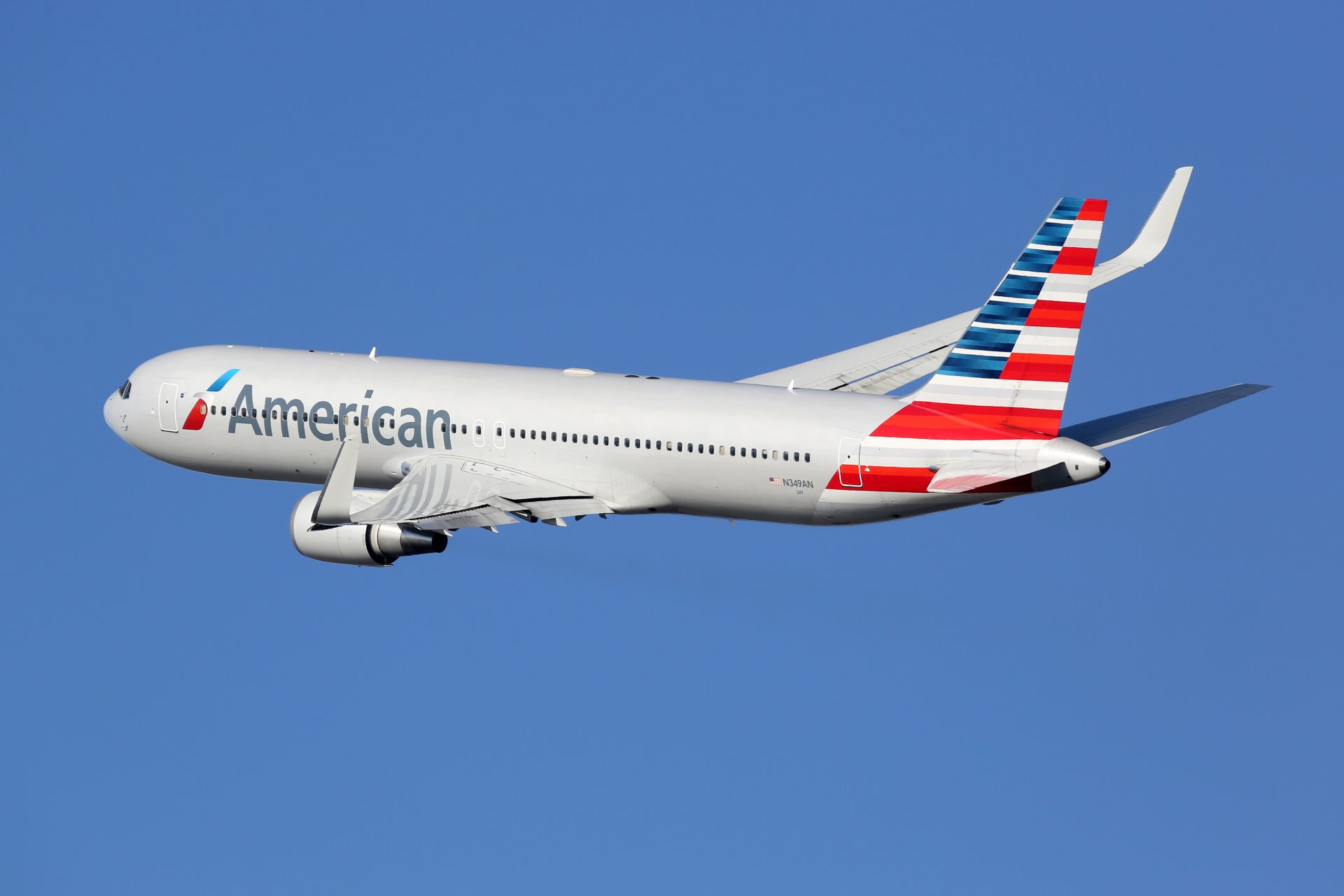 American Airlines to start flights from New York JFK to Tel Aviv.