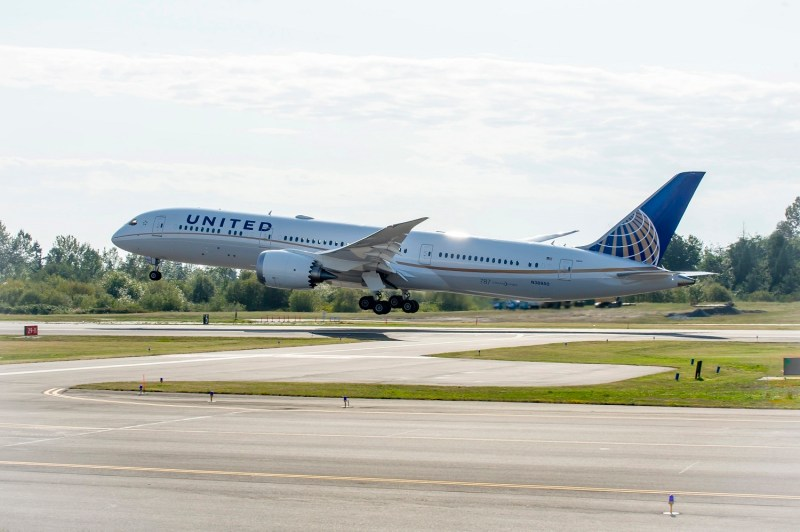 United Airlines Will Fly From Chicago To Tel Aviv