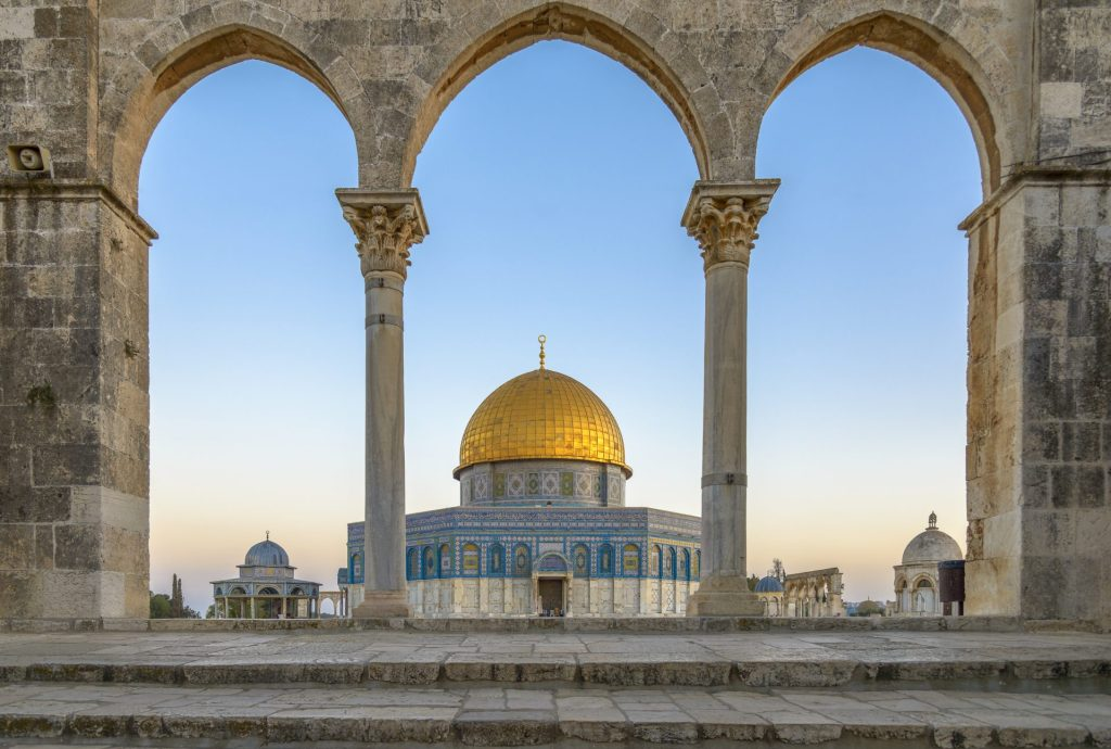 Design Guide for Jerusalem