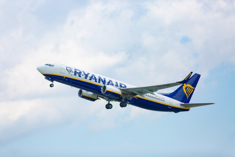 Ryanair Will Start Flights From Venice To Tel Aviv