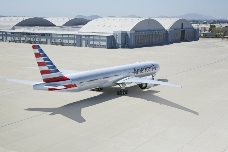 American Airlines Launch Flights From Miami To Tel Aviv