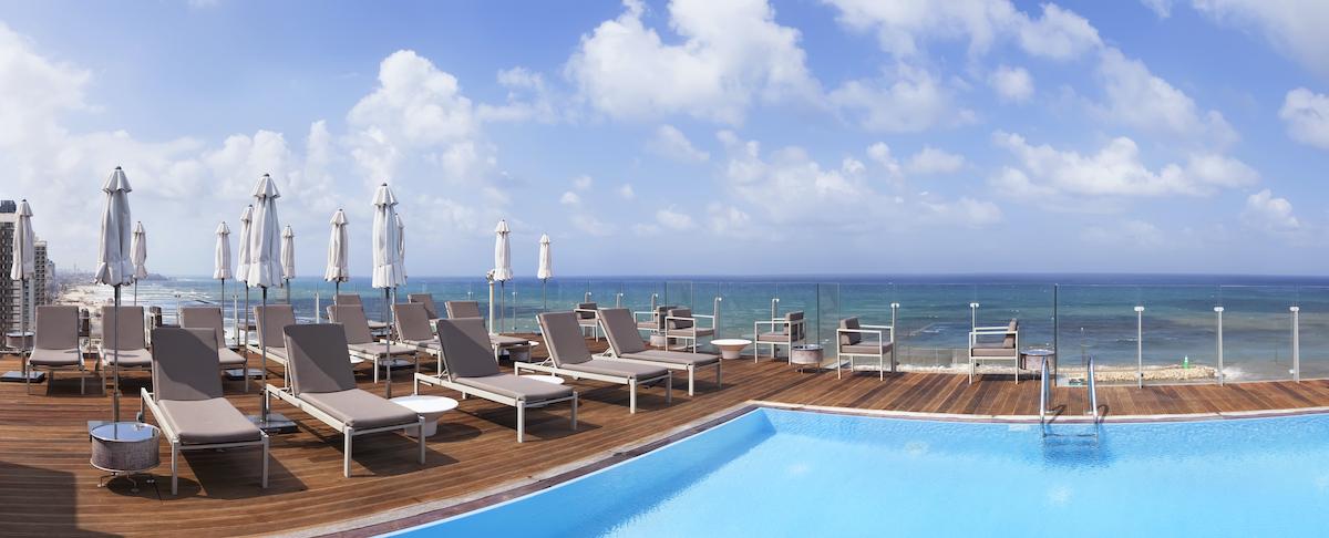 Best Hotels In Israel