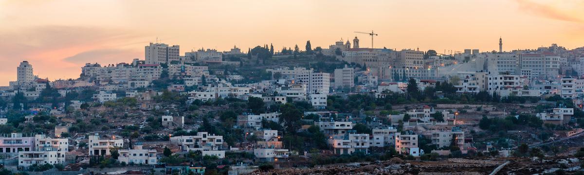 Bethlehem & West Bank