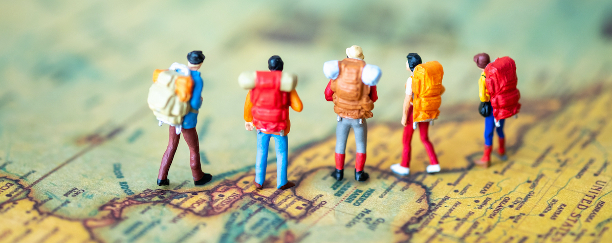 Travel Advice & Information