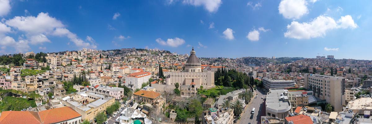 Catholic Tours Of Israel & Holy Land