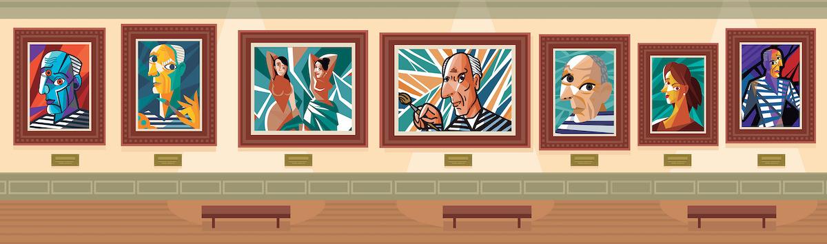 Exhibitions In Israel