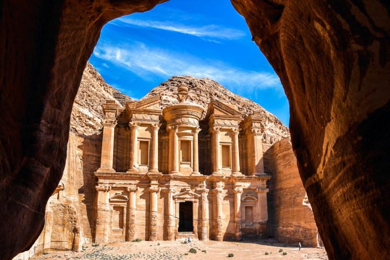 Petra & Jordan Tours