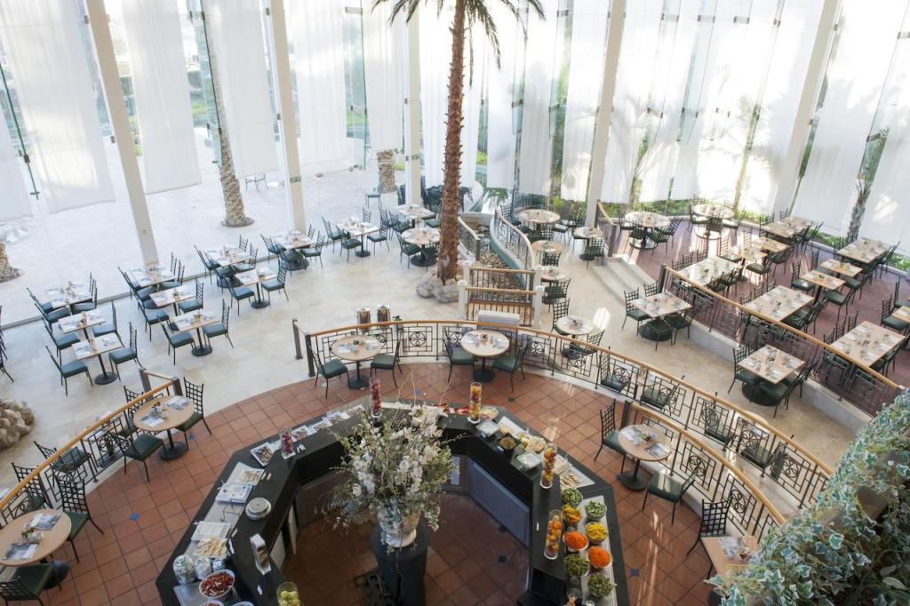 resort getaway Israel