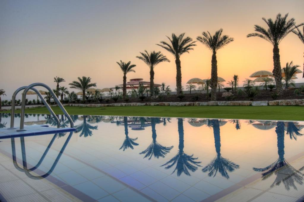 All-Inclusive Beach Vacation Israel