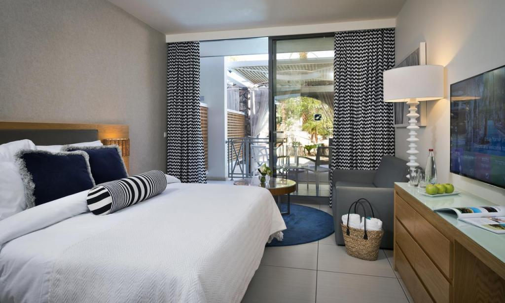 Luxury hotel Eilat