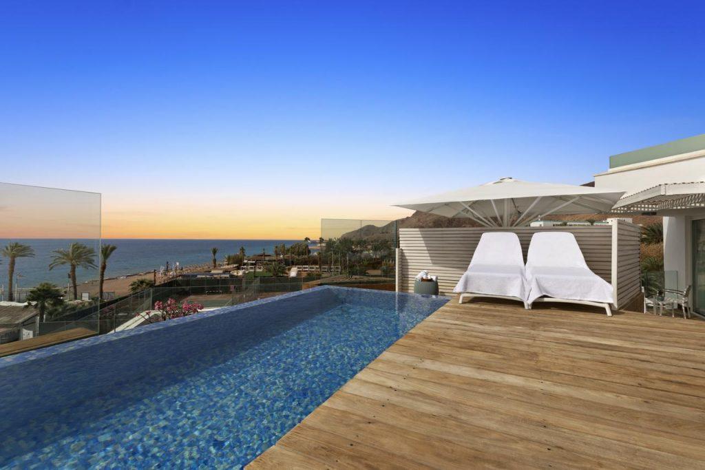 Spa and Resort Southern Israel
