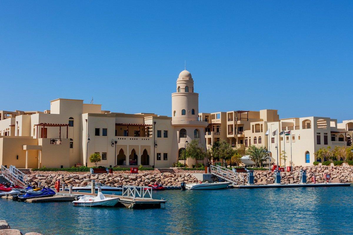 4 Day Aqaba Getaway Package1