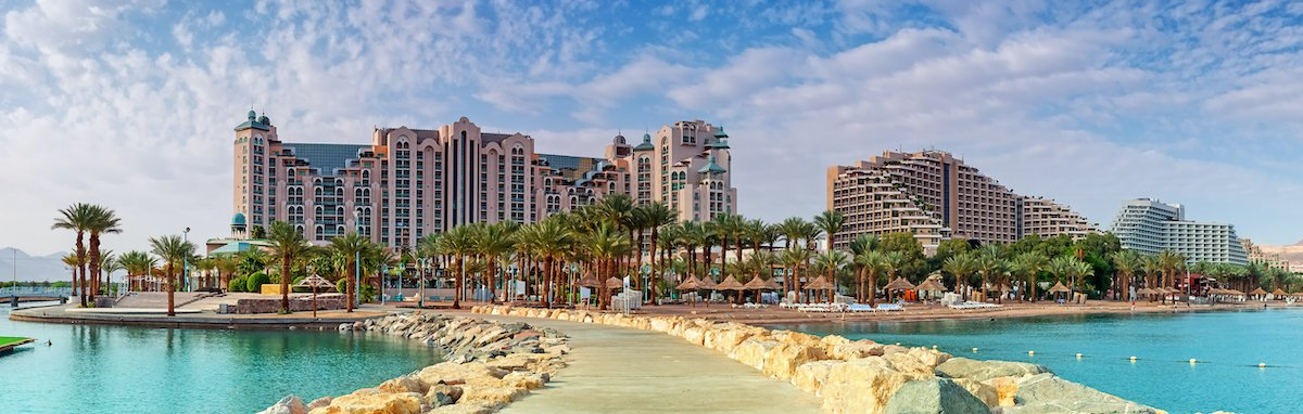 Eilat Package Holidays