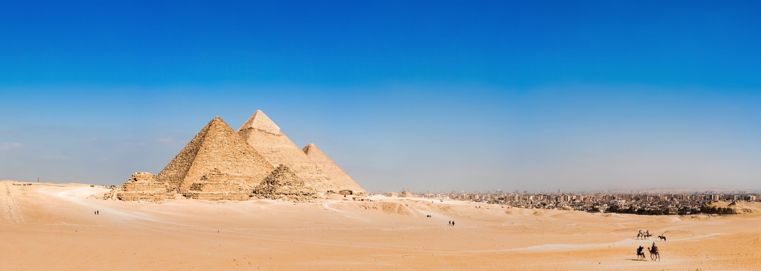 Cairo And Egypt Tours