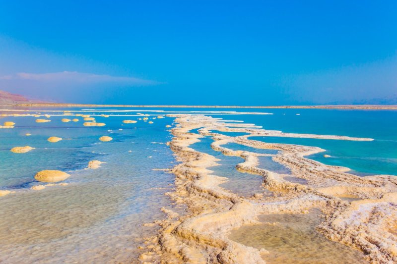 Masada, Qumran And Dead Sea Tour From Ashdod5