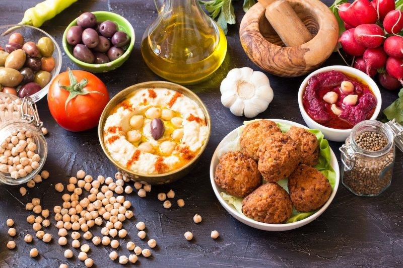 Israel Food Tours
