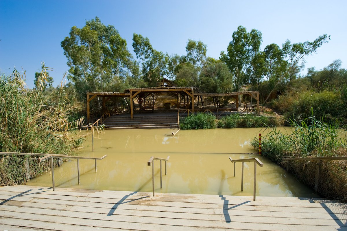 Private Jerusalem, Dead Sea, & Jordan River Tour3