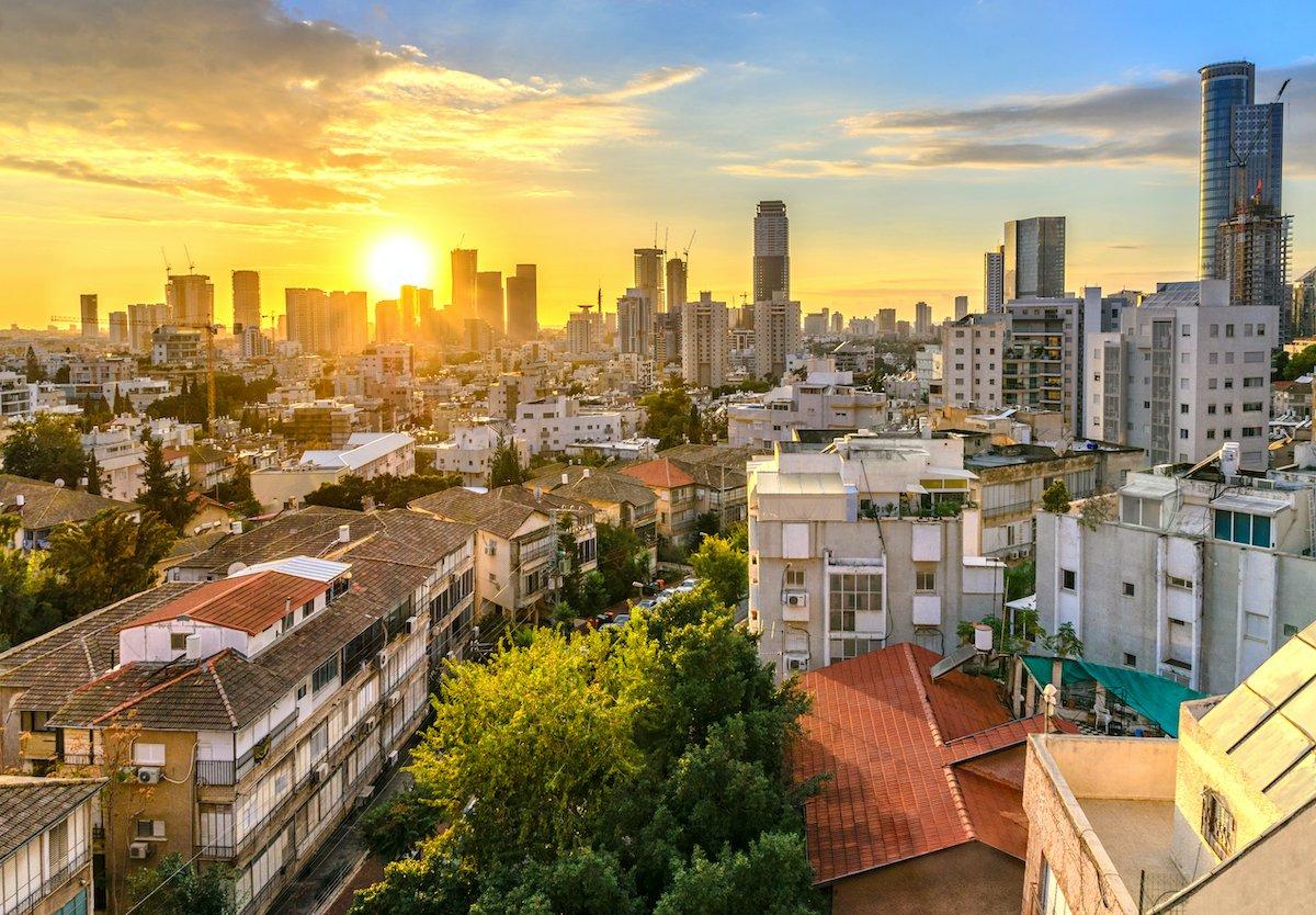 Door To Door Covid Test In Israel (including Tel Aviv And Jerusalem)