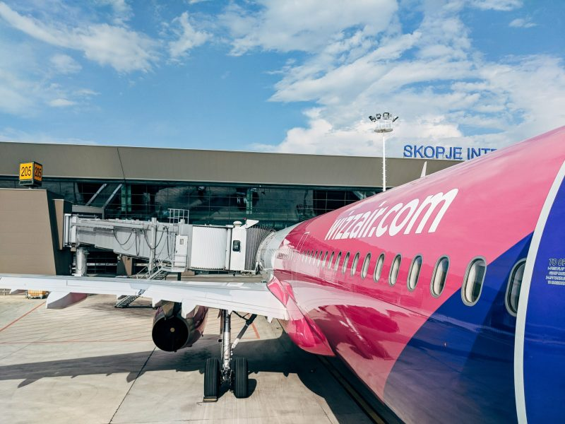 Wizz Air To Launch Flights From Bari To Tel Aviv, Israel In July 2021