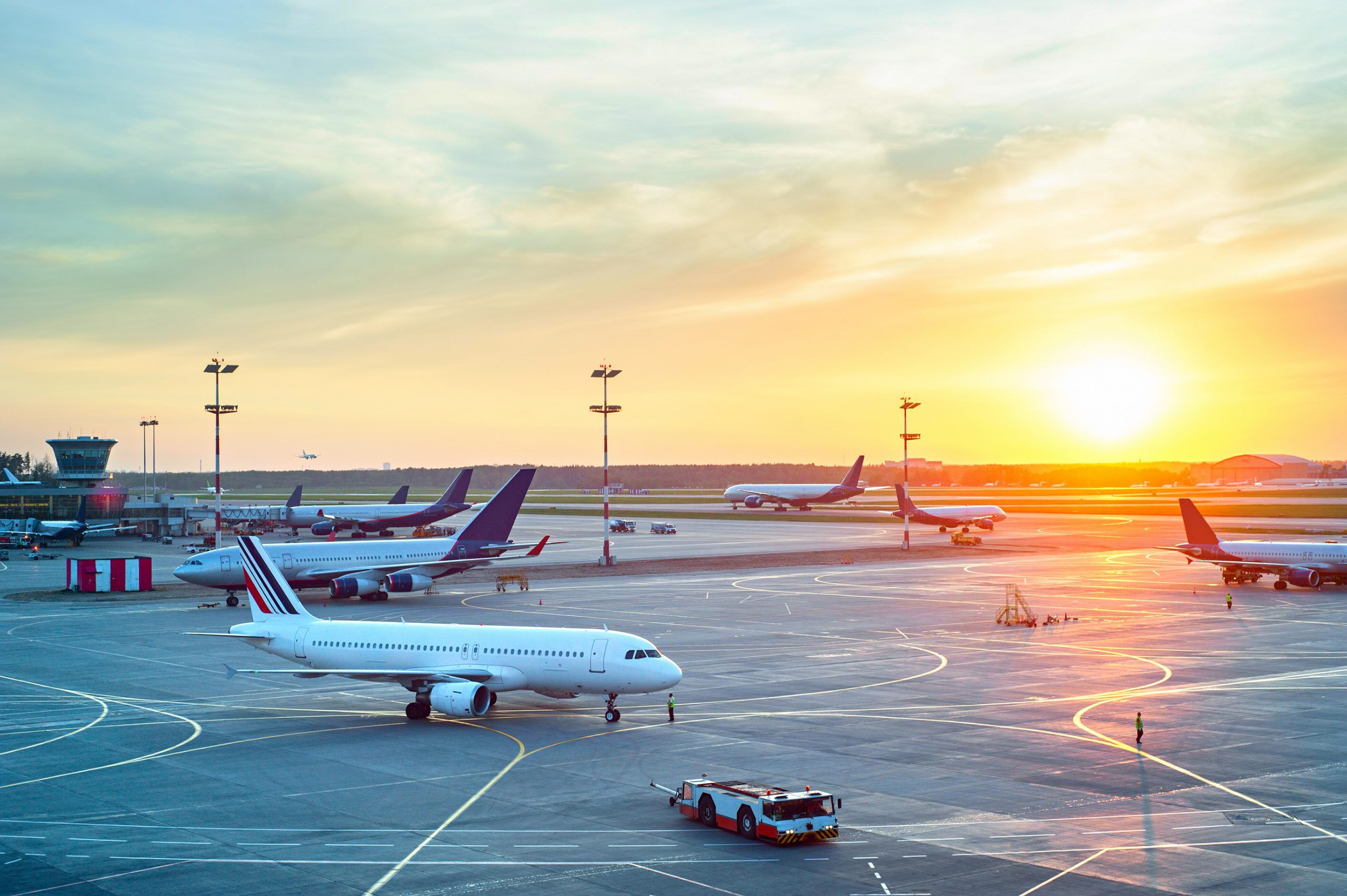 Ben Gurion Airport Transfers, Transport, And Taxis