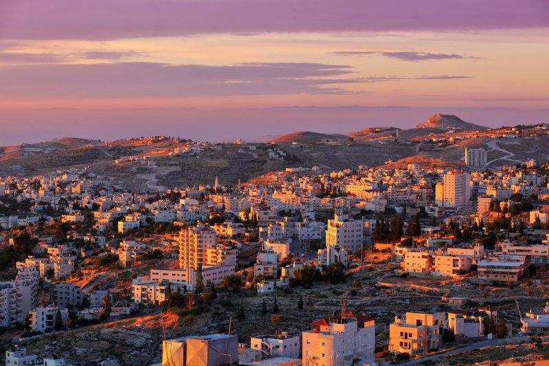 Bethlehem Und Jericho Tagestour