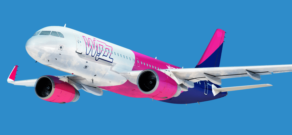 Wizz Air to launch flights from Catania, Italy to Tel Aviv, Israel in September 2021