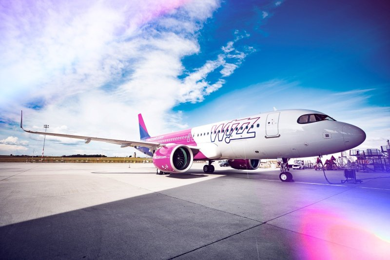 Wizz Air To Launch Flights From Naples, Italy To Tel Aviv, Israel In September 2021.