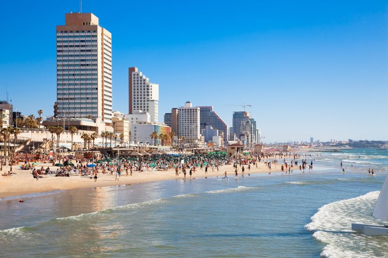 Covid Test In Tel Aviv