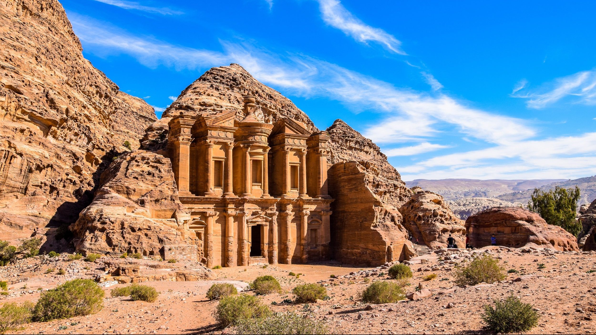 Petra Tour With Overnight In Aqaba – 1 Day_2