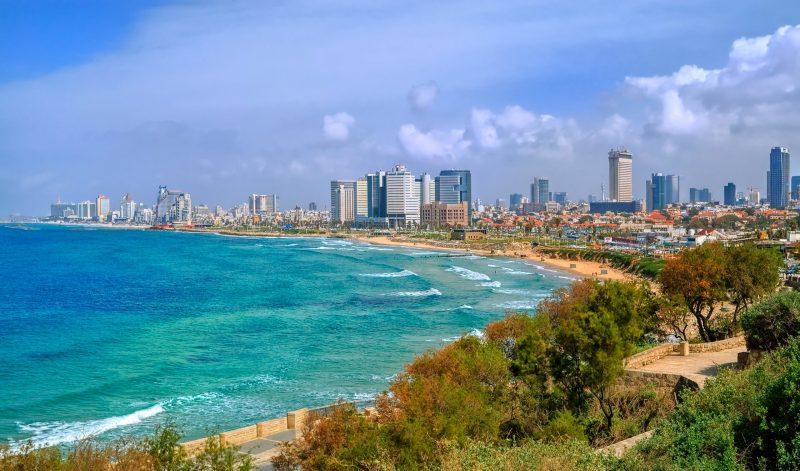 בתל אביב Pcr בדיקת קורונה