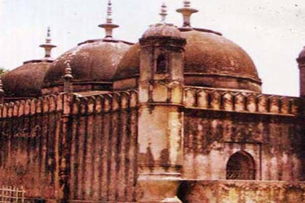 Image result for lalmonirhat mosque