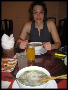 Cuisine, Vietnam, Asie, soupe, Pho, Tonkinoise, culture, voyage