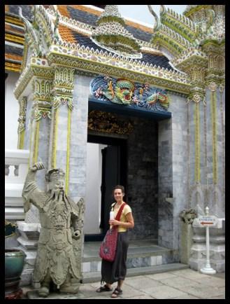 palais royal, Thaïlande, Bangkok, voyage, trip, culture, architecture, historique, site patrimonial, site historique, Asie