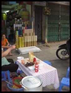Voyage, culture, Hanoi, Asie, vélo, bicycle, ville, vieux