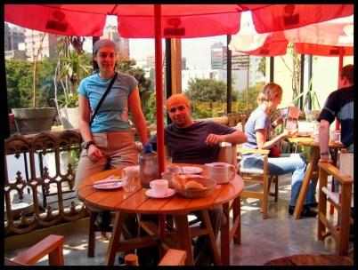 Pérou, restaurant, terrasse, voyage, travel, Amerique sud, Miravales