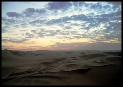 Pérou, Peru, coucher de soleil, sunrise, desert, randonnée, hike, travel, voyage, Amerique sud