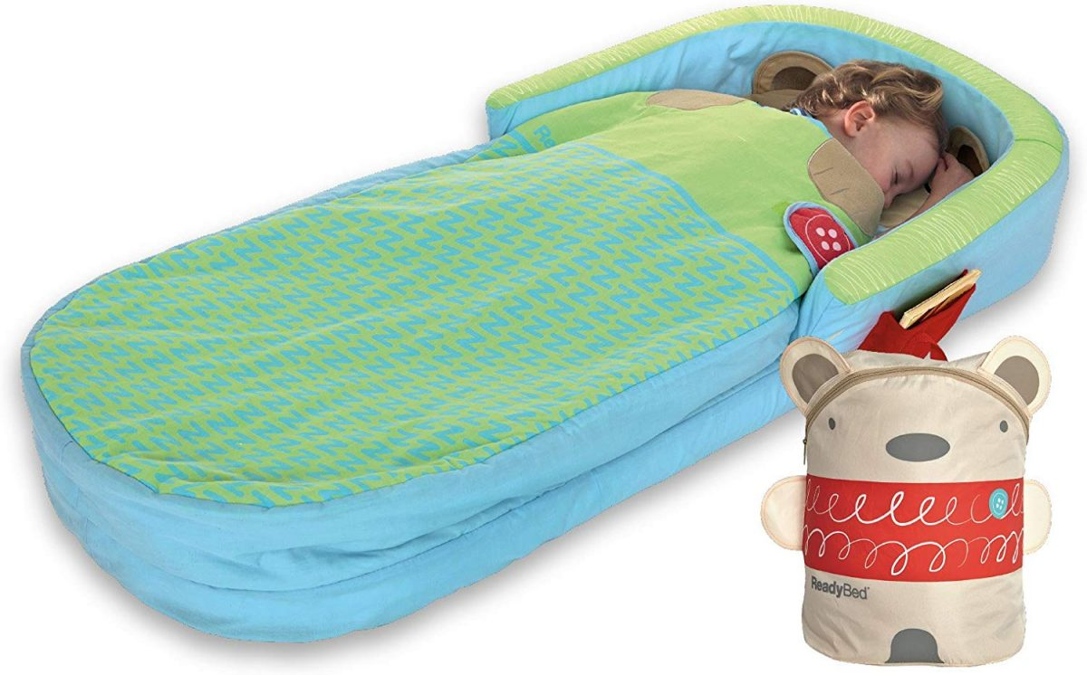 Touristsecrets 10 Toddler Travel Beds That Can Do Wonders To Any Parents Kids