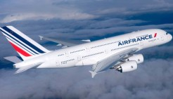 Air France : l'A380 décollera vendredi de Paris vers New York