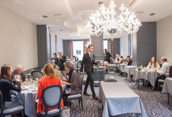 Hôtellerie, restauration : un futur campus Vatel à Strasbourg en 2023