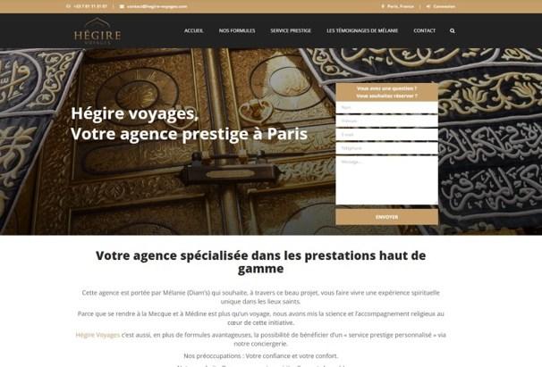 """Hégire Voyages : quand Diam's lance son agence de voyages sans s'immatriculer... """"La boulette"""" ?"""