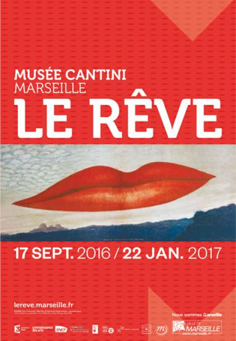 Marseille The Cantini Museum Invites You To Dream