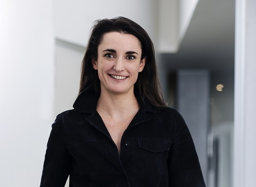 Anne Browaeys, current Managing Director Global Marketing, Digital & Technologies is appointed CEO Europe-Africa - DR