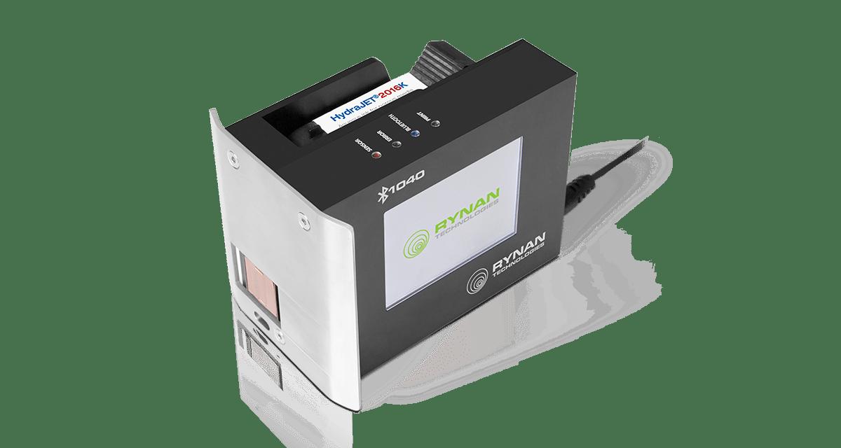 Sojet Elfin 1 High Resolution Inkjet Printer Coding
