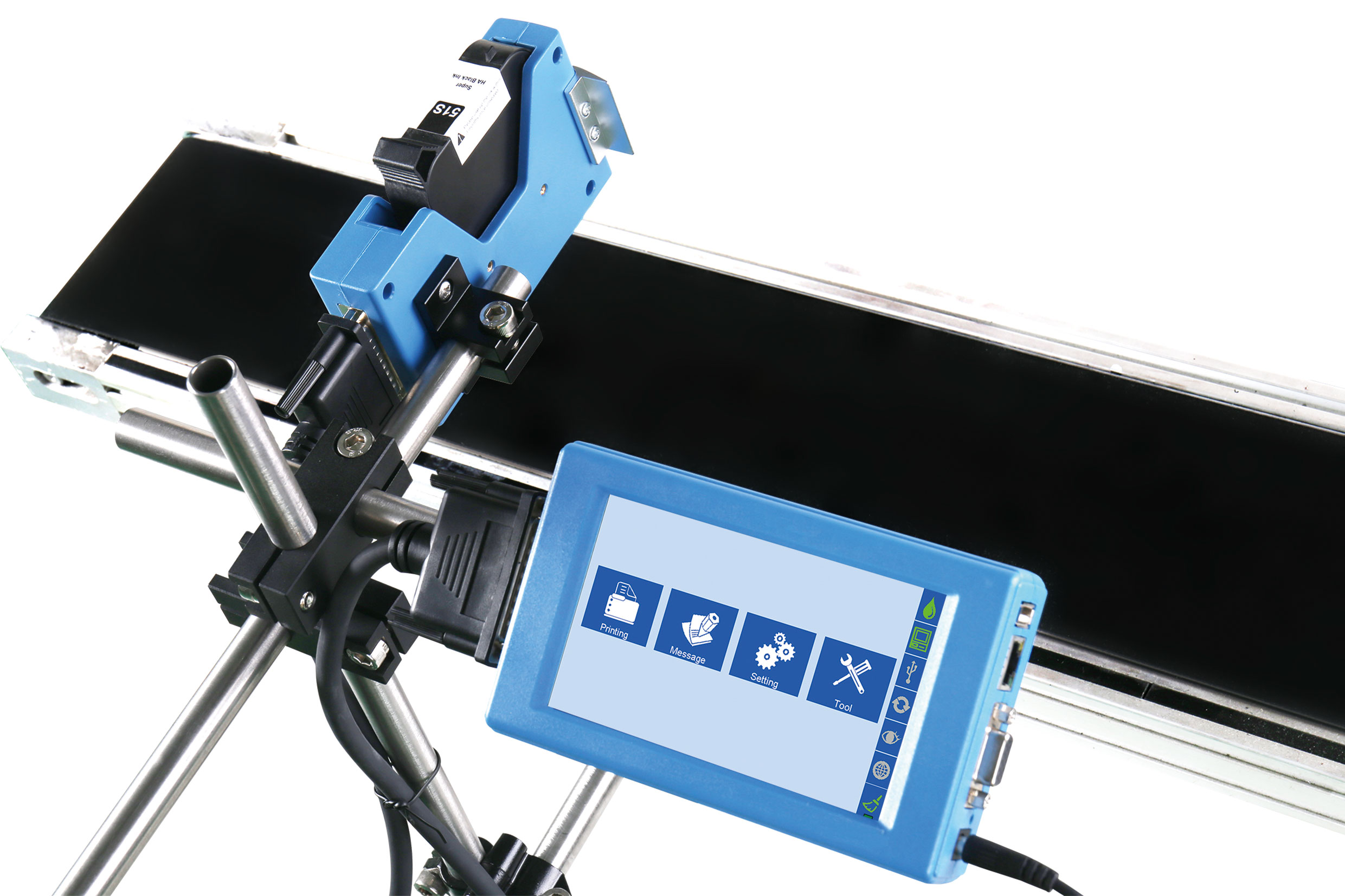 elfin 1d e 2x3 - Thermal Inkjet Printers