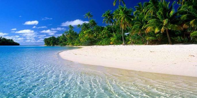 Marari-Beach--Kerala Beaches in India