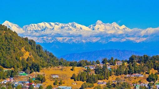 Uttarakhand Tourism - Best Places to Visit in Uttarakhand | Travel Guide