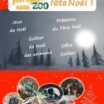 Touroparc.Zoo fête Noël
